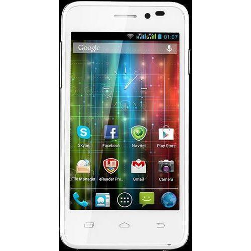 MultiPhone 5400 Duo marki Prestigio telefon komórkowy