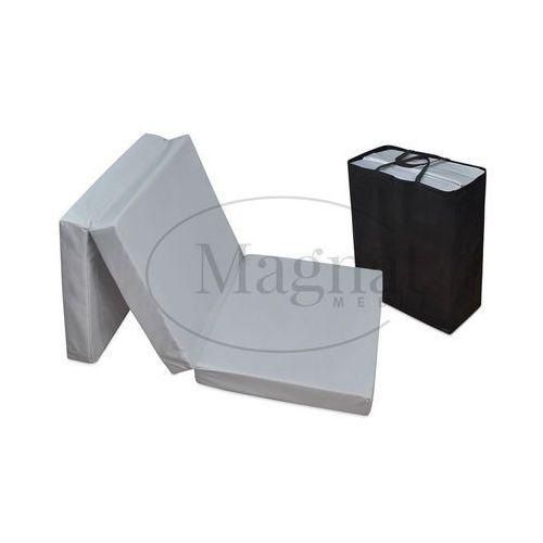 Materac turystyczny zet1 marki Magnat - producent mebli drewnianych i materacy