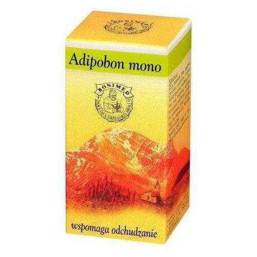 Bonimed Adipobon mono x 60 kapsułek