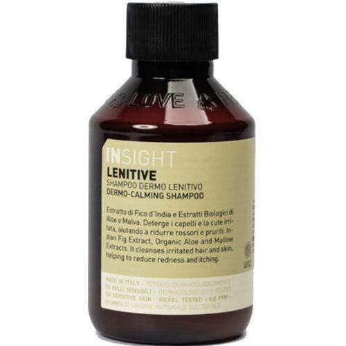 Insight lenitive, szampon łagodzący skórę głowy, 100ml