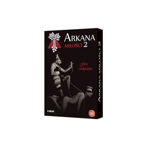 Rebel Arkana miłości 2 (5902650612006)