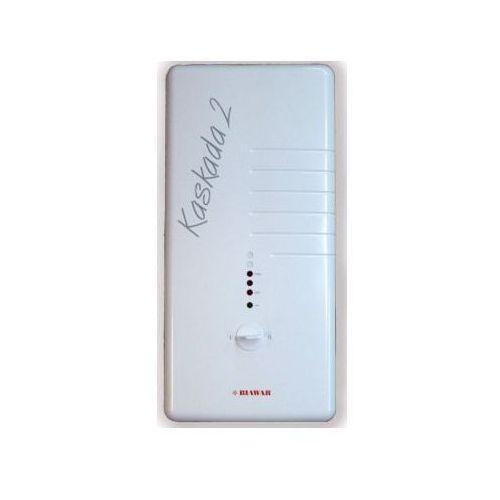Elektryczny przepływowy ogrzewacz wody trójfazowy Kaskada 2 18kW - oferta (65af2a7247a143f5)