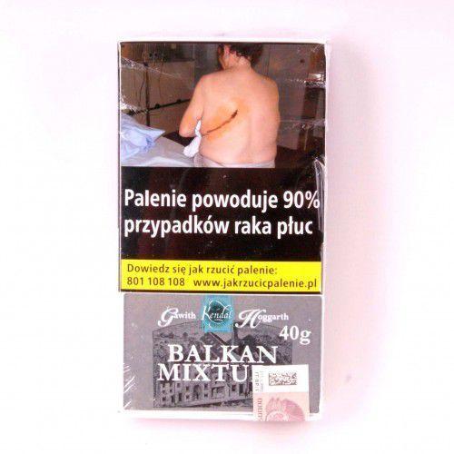 Gawith hoggarth, uk Tytoń fajkowy gawith hoggarth balkan mixture 40g