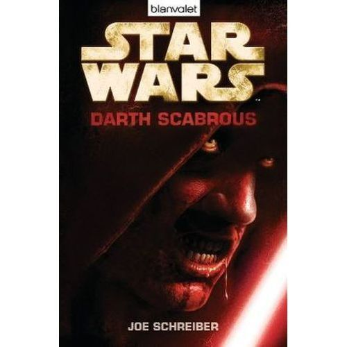 Star Wars, Darth Scabrous