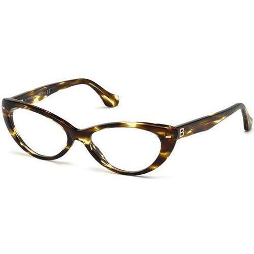 Okulary Korekcyjne Balenciaga BA5013 064