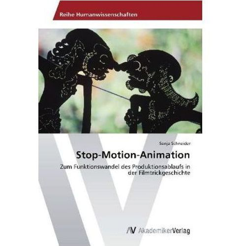 Stop-Motion-Animation (9783639388619)