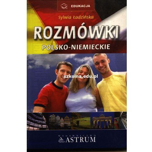 Rozmówki polsko-niemieckie z płytą CD