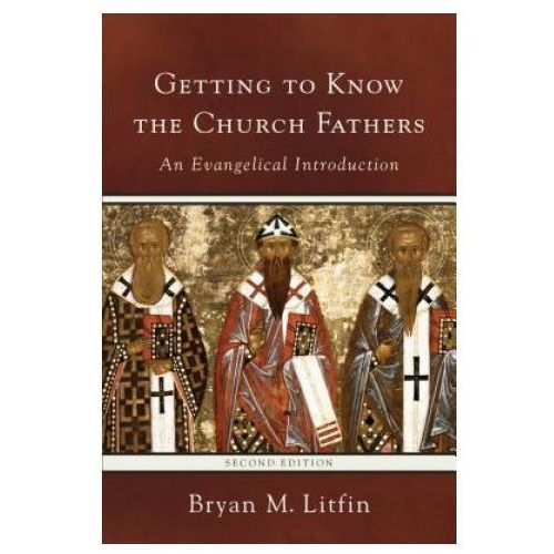 Getting to Know the Church Fathers (9780801097249)