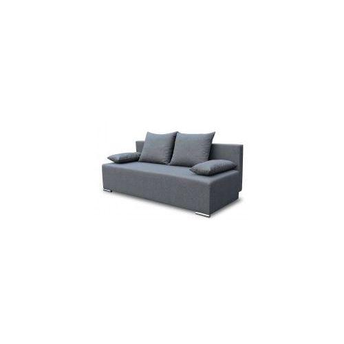 Sofa rozkładana kanapa sprężyny bonell BIRD Komfort, SOFA KOMFORT
