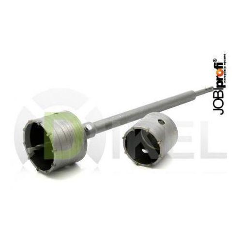 Frez do muru 65+80/350mm uchwyt SDS+ JOBIprofi - produkt z kategorii- frezy