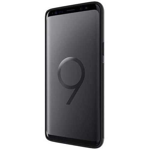 Etui Nillkin Magic Case Samsung Galaxy S9 - Black, kolor czarny
