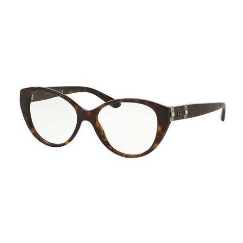 Ralph lauren Okulary korekcyjne rl6147b 5003