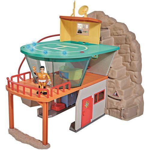 Strazak sam stacja ratownictwa górskiego - toys. darmowa dostawa do kiosku ruchu od 24,99zł marki Simba