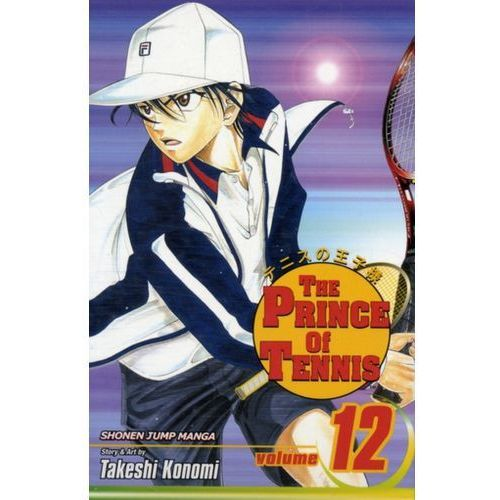 Prince of Tennis, Vol. 12 (208 str.)