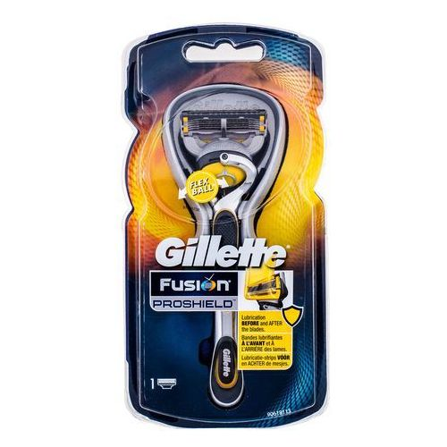 Gillette fusion proshield flexball manual razor (7702018389285)