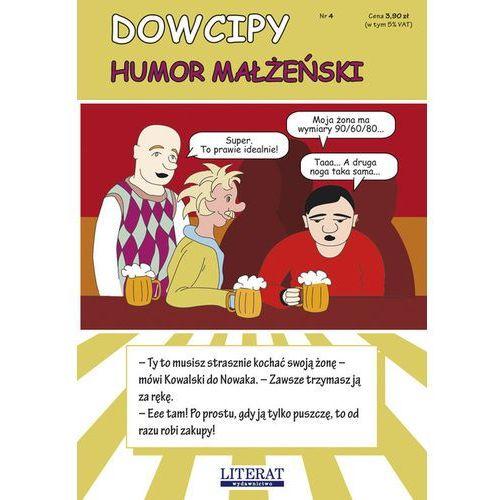 DOWCIPY HUMOR MAŁŻEŃSKI, Literat