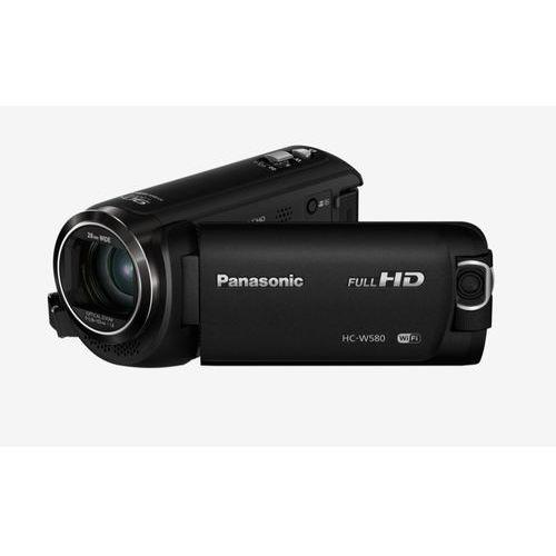 Panasonic HC-W580 z kategorii [kamery cyfrowe]