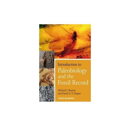 Introduction to Paleobiology and the Fossil Record (9781405141574)