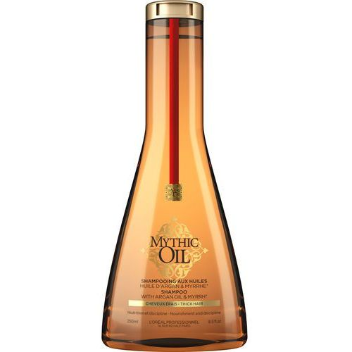 LOréal Professionnel Mythic Oil Shampoo for Thick Hair