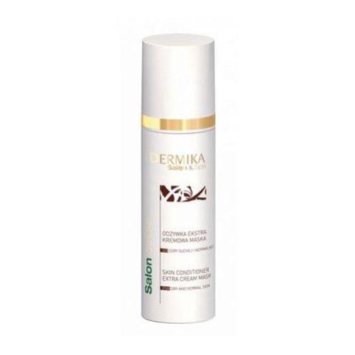 Dermika skin conditioner extra cream mask odżywka ekstra - maska kremowa