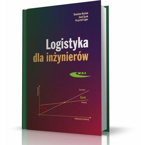 Logistyka dla inżynierów (9788320618297)