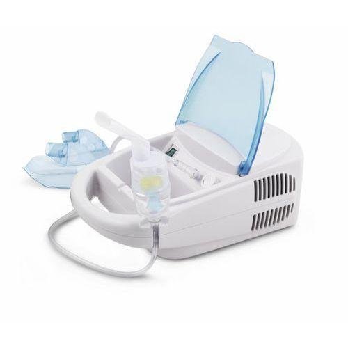 Esperanza Inhalator nebulizator kompresorowy zephyr