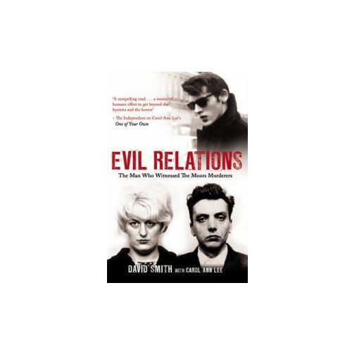 Evil Relations (formerly published as Witness) (9781780575391)