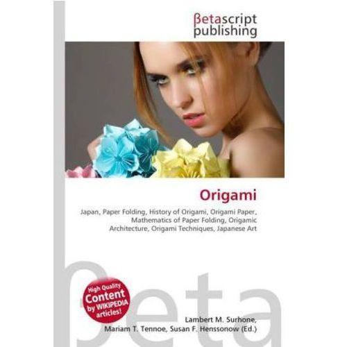 Origami (9786130303211)
