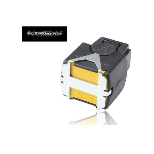 Kartridż do paralizatora  z elektrodami zasięg do 4,5m ciemny żółty marki Phazzer