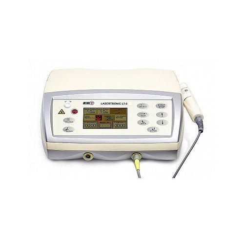 Laser biostymulacyjny lasertronic lt-3 marki Eie otwock