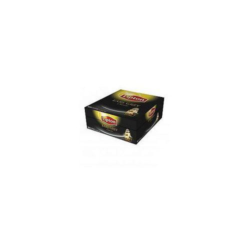 Lipton Herbata earl grey 100szt