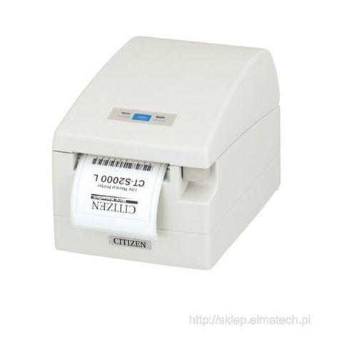 Citizen CT-S2000, USB, biała, CTS2000USBWH