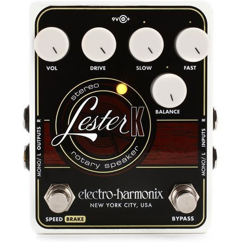 Electro-harmonix Electro harmonix lester k