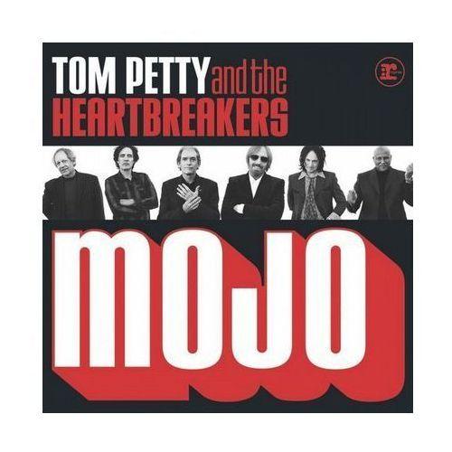 Warner music / warner bros. records Mojo - tom petty, the heartbreakers (płyta cd) (0093624949534)
