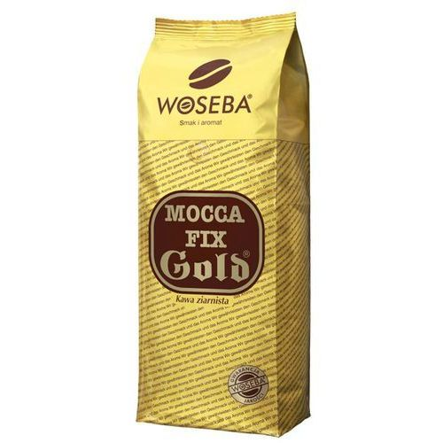 Woseba Kawa ziarnista fix gold 1 kg