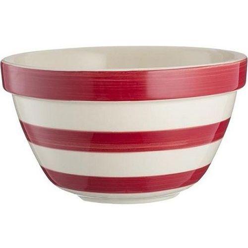 Misa kuchenna Spots & Stripes czerwone paski 2,5 l, 2002.038