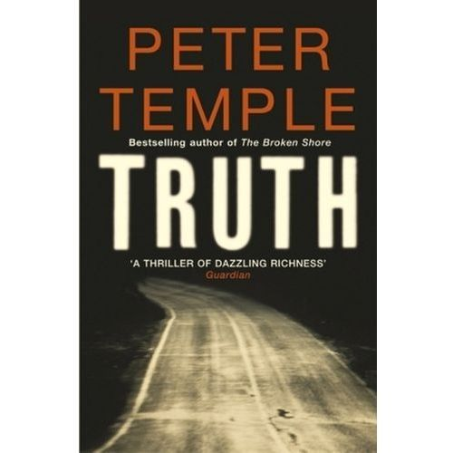 Peter Temple - Truth (9781847243836)