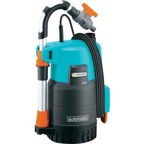Gardena pompa do wody - Comfort 4000/2 automatic (1742-20), kup u jednego z partnerów