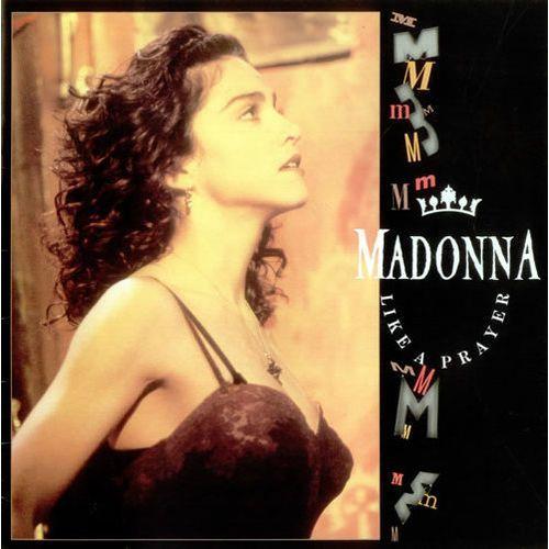 LIKE A PRAYER - Madonna (Płyta winylowa), 8122797357