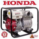 WT 30 X Motopompa HONDA (30 mm, 1200 l/min) + OLEJ + DOSTAWA GRATIS