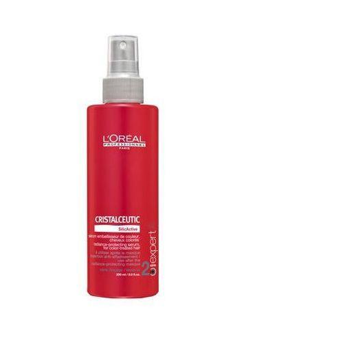 LOreal serum chroniące kolor Cristalceutic Serum 200ml - sprawdź w dr włos
