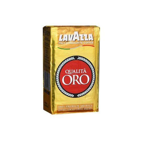 Lavazza qualita oro 100% arabica 250g - mielona