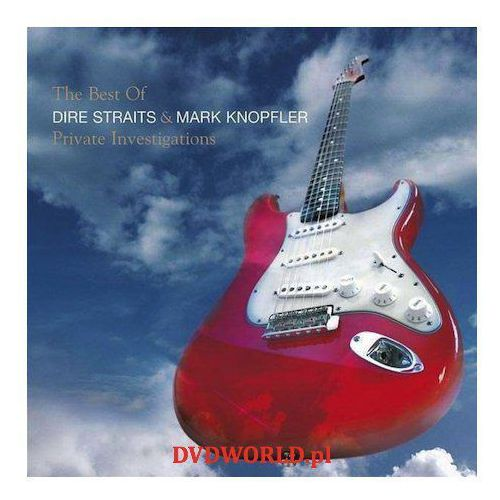 Dire Straits - The Best Of Dire Straits Private Investigations [LP]