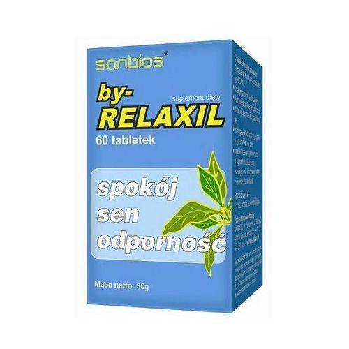 By-Relaxil 60 tabl.