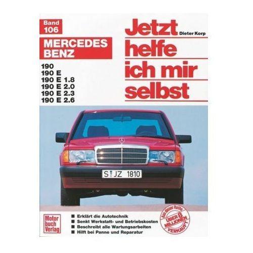 Mercedes-Benz 190, 190 E, 190 E 1.8, 190 E 2.0, 190 E 2.3, 190 E 2.6