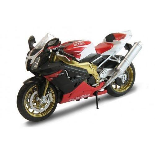 Motocykl Aprillia RSV Factory 1/10, kup u jednego z partnerów