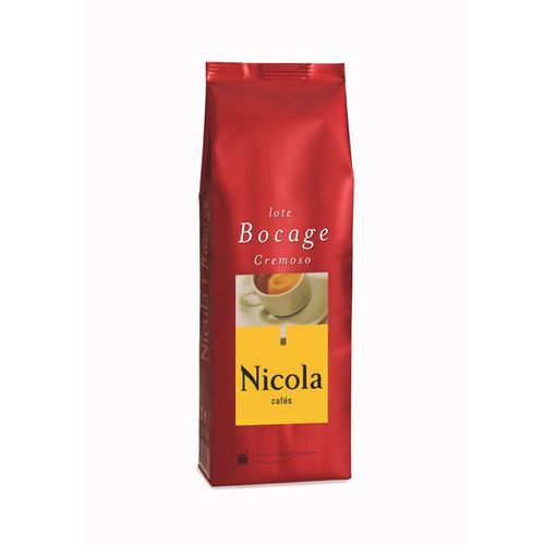 Nicola Portugalska kawa bocage ziarnista 250g (5601132102058)