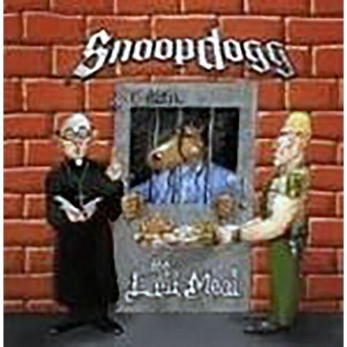 Snoop Dogg - THA LAST MEAL, U6426362