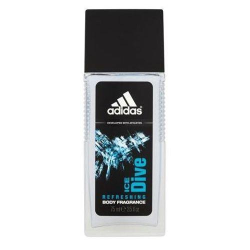 Ice dive dezodorant spray szkło 75ml marki Adidas