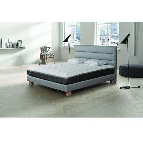 Sealy łóżko tailor - przy zakupie materaca łóżko za 100 zł 160x200 cm